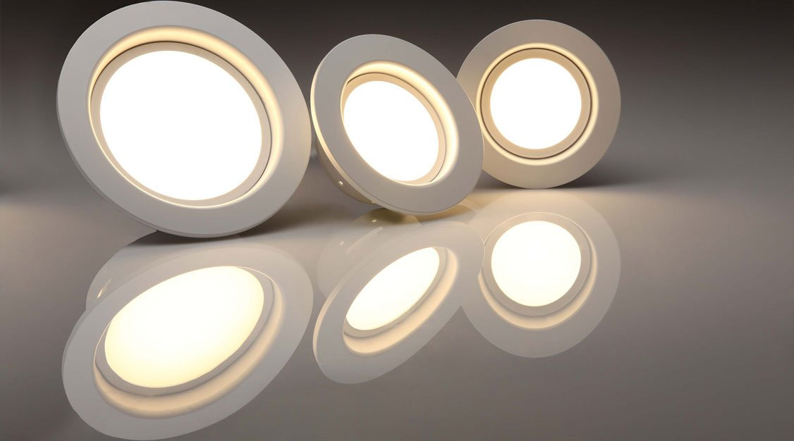 5 Reasons to Use Led Home Lighting