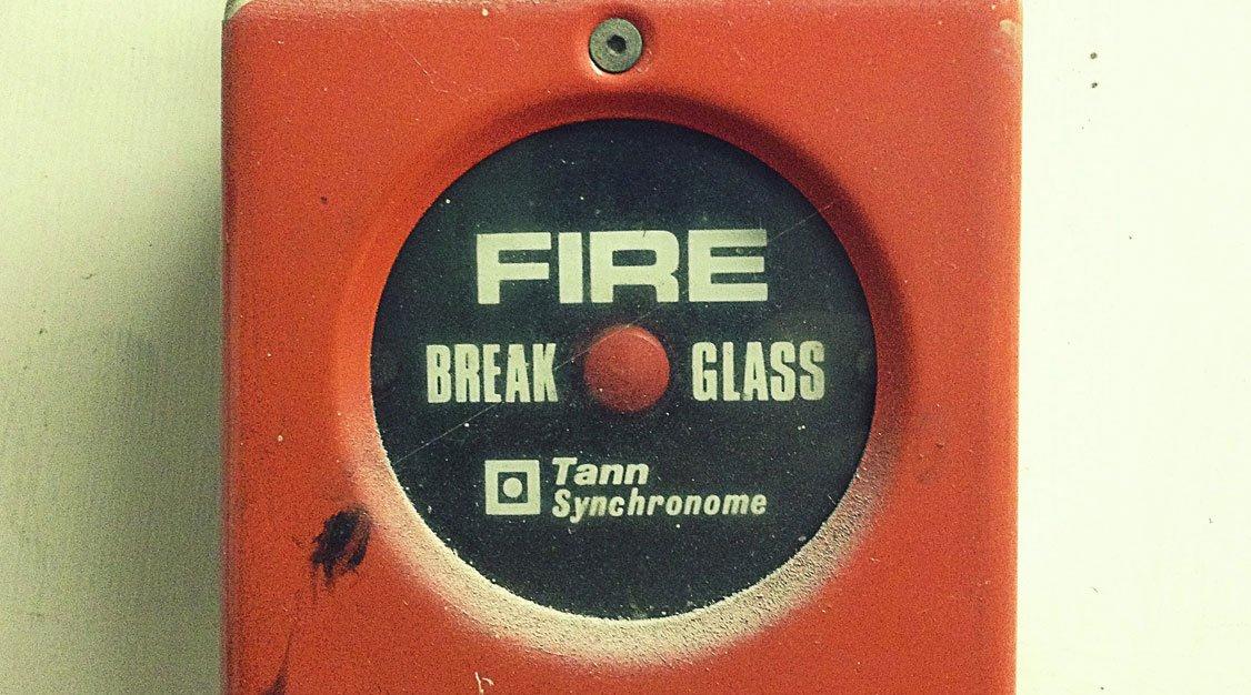 Fire Alarm Systems Installation And Maintenance Birmingham