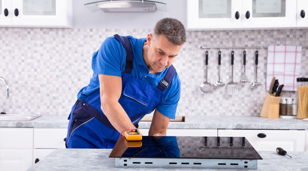 Domestic Electrician Birmingham