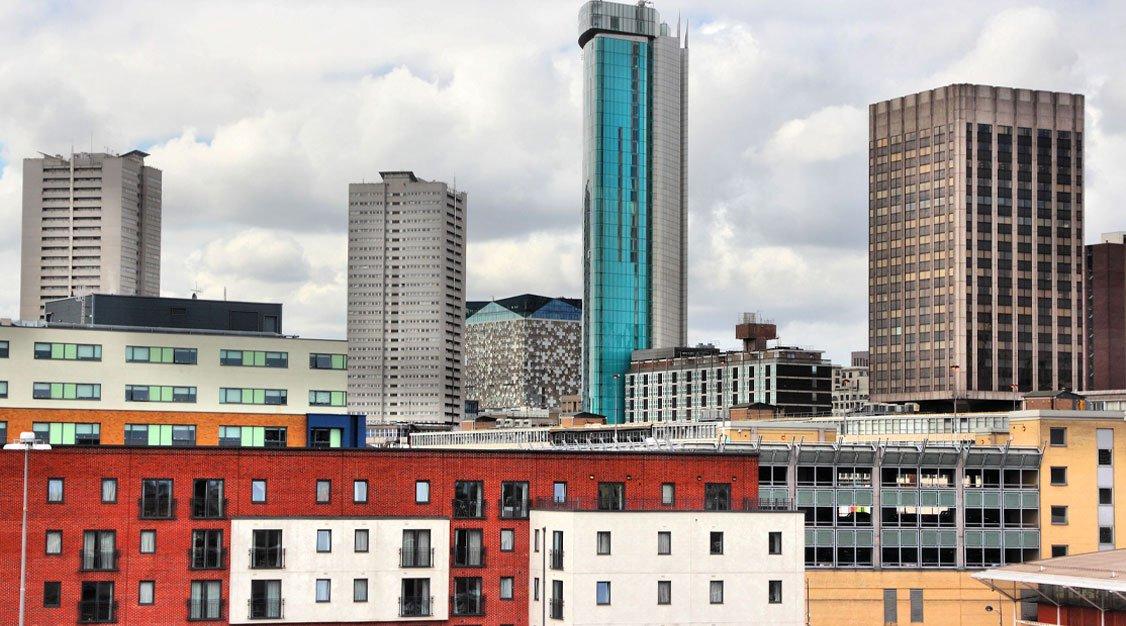 Local Electricians Birmingham