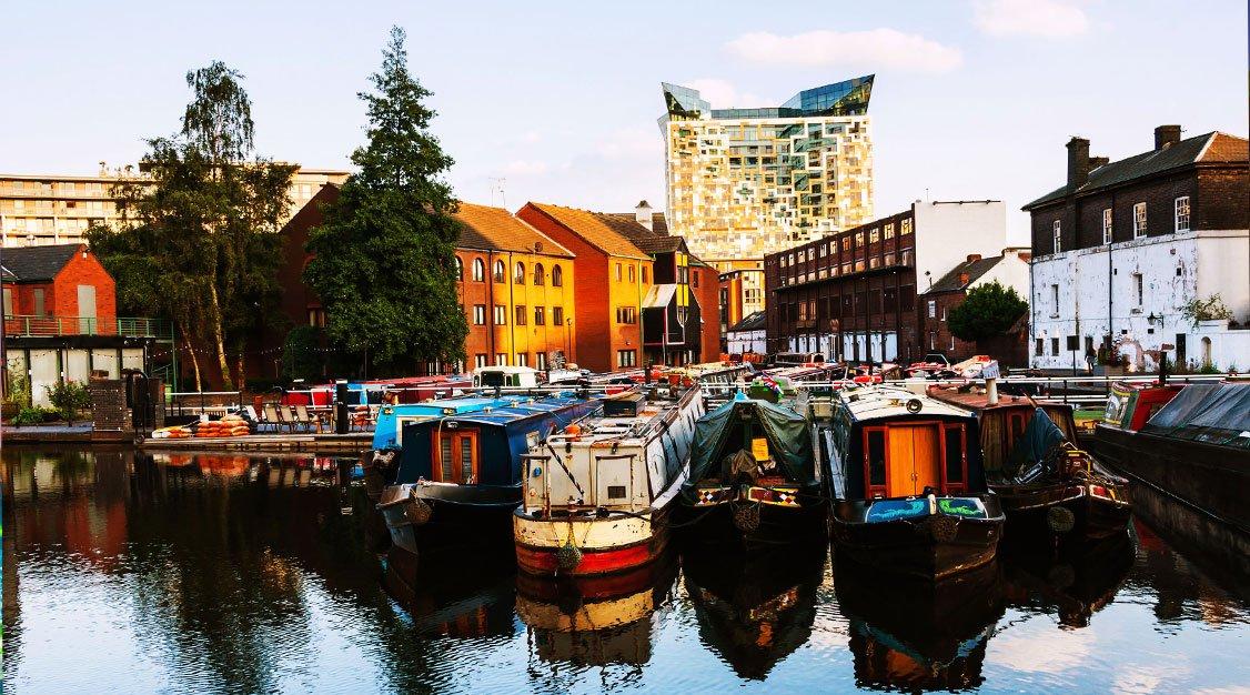 Birmingham Electrical