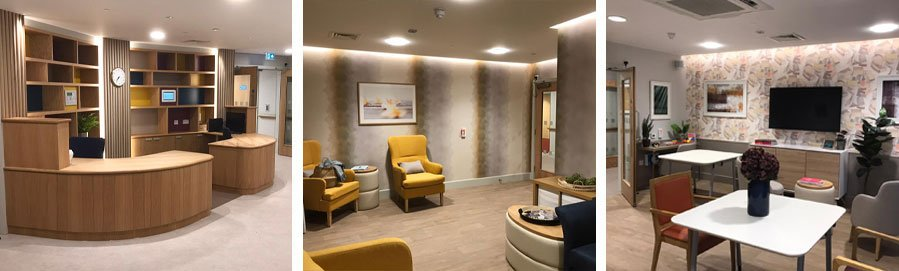 Electrical Installation for Inspire Neurocare, Worcester