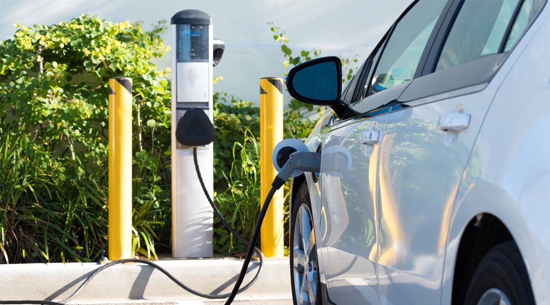 Electric Car Charging Point Installers